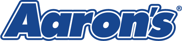 Aarons Logo Blue PNG